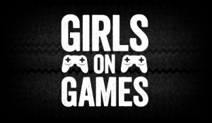 Girls on Games